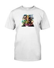 Future Boys 2 Punch Men Classic T-Shirt thumbnail