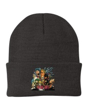 Future Boys 2 Punch Men Knit Beanie front