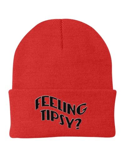 Feeling Tipsyy