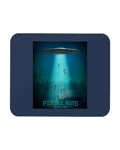 Future Boys UFO