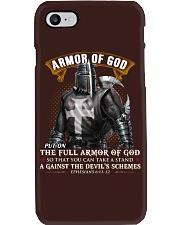 Armor of God Phone Case thumbnail