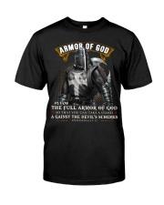 Armor of God Premium Fit Mens Tee thumbnail