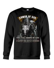 Armor of God Crewneck Sweatshirt thumbnail