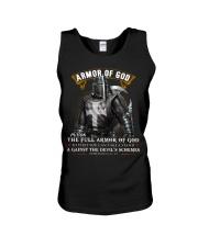 Armor of God Unisex Tank thumbnail