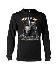 Armor of God Long Sleeve Tee thumbnail