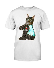 Limited Edition - Hurry Up Classic T-Shirt thumbnail