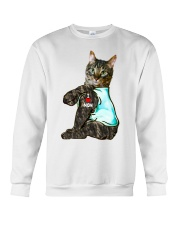 Limited Edition - Hurry Up Crewneck Sweatshirt thumbnail