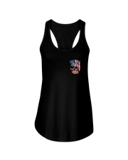 Limited Edition - Hurry Up Ladies Flowy Tank thumbnail