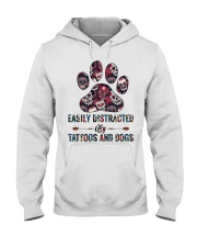 Limited Edition - Hurry Up Hooded Sweatshirt thumbnail