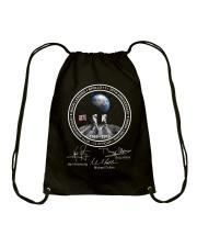 Limited Edition - Hurry Up  Drawstring Bag thumbnail