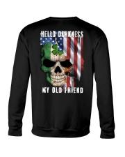 Limited Edition - Hurry Up Crewneck Sweatshirt thumbnail