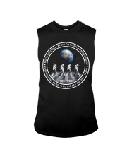 Limited Edition - Hurry Up  Sleeveless Tee thumbnail