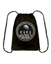 Limited Edition - Hurry Up  Drawstring Bag tile