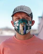 The Golden Girl Movie Cloth face mask aos-face-mask-lifestyle-06