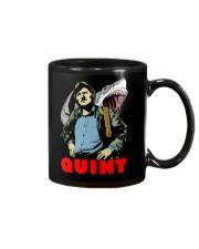 Jaws Quint Mug thumbnail