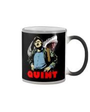 Jaws Quint Color Changing Mug thumbnail