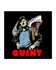 Jaws Quint Square Coaster tile