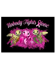 Nobody Fights Alone 17x11 Poster thumbnail