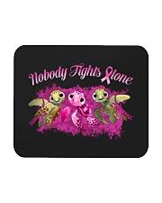 Nobody Fights Alone Mousepad thumbnail