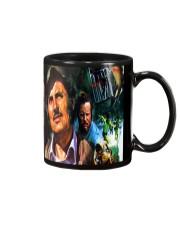 Jaws Film Mug tile