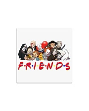 Friends Funny Square Magnet thumbnail