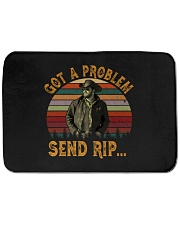 Got A Problem Send Rip Bath Mat tile