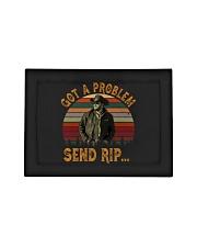 Got A Problem Send Rip Pillow Sham tile