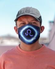 Leo Laze Cloth face mask aos-face-mask-lifestyle-06
