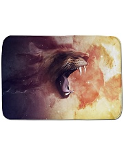 "Leo Fabric Bath Mat - 24"" x 17"" thumbnail"