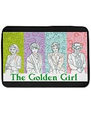 """The Golden Girl Moment Bath Mat - 24"""" x 17"""" thumbnail"""