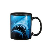 the shark Mug thumbnail