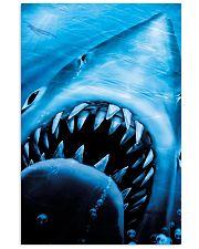 the shark 16x24 Poster thumbnail