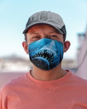 the shark Cloth face mask aos-face-mask-lifestyle-06