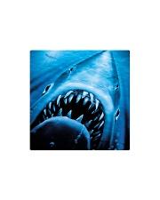 the shark Square Magnet thumbnail