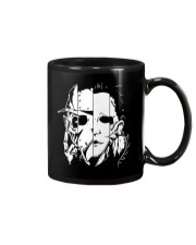 Face Halloween Mug tile
