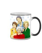 The Golden Girl Cool Color Changing Mug thumbnail