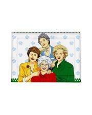 The Golden Girl Cool Pillow Sham - Standard thumbnail