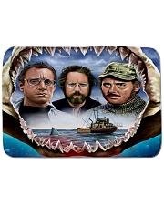 The Jaws Movie Bath Mat tile