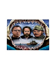 The Jaws Movie Pillow Sham tile