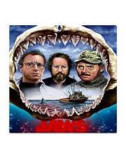 The Jaws Movie Square Coaster tile