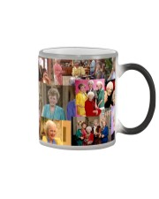 The Golden Girl My Love Color Changing Mug thumbnail