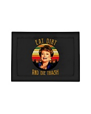 Eat Dirt Die Trash Pillow Sham - Standard thumbnail