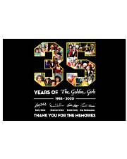 35 Years Of The Golden Girl 17x11 Poster thumbnail