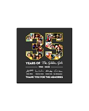 35 Years Of The Golden Girl Square Magnet thumbnail