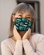Jaws Fabric Cloth face mask aos-face-mask-lifestyle-17