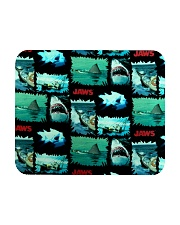 Jaws Fabric Mousepad thumbnail