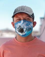 jaws shark Cloth face mask aos-face-mask-lifestyle-06