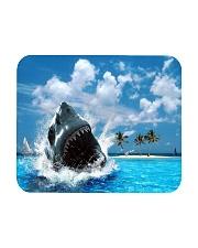 jaws shark Mousepad tile