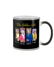The Golden Girl Color Changing Mug thumbnail
