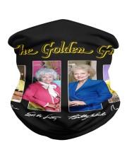 The Golden Girl Neck Gaiter thumbnail